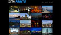 Tacoma Prints